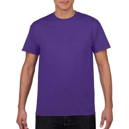 Heavy Cotton T-Shirt - GD05-G5000-lilac