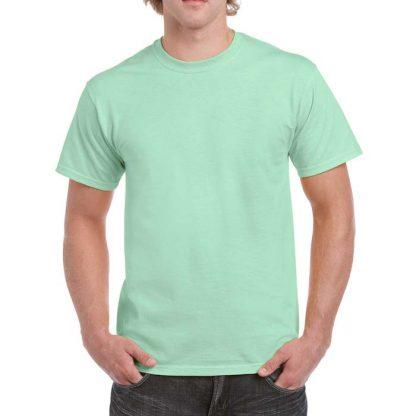 Heavy Cotton T-Shirt - GD05-G5000-mint-green