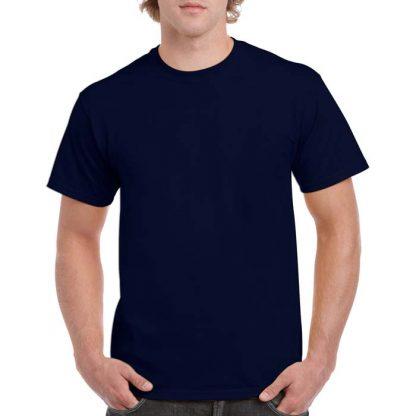 Heavy Cotton T-Shirt - GD05-G5000-navy