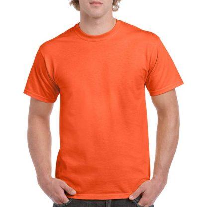 Heavy Cotton T-Shirt - GD05-G5000-orange