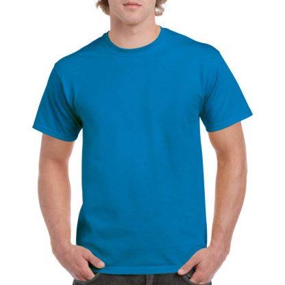 Heavy Cotton T-Shirt - GD05-G5000-sapphire