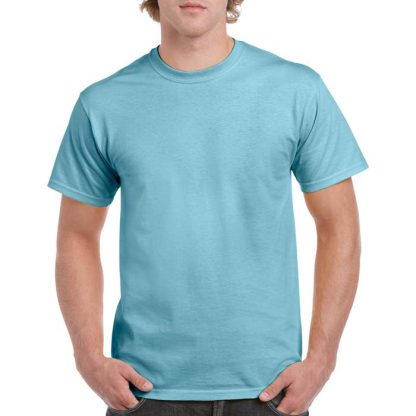 Heavy Cotton T-Shirt - GD05-G5000-sky