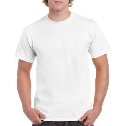 Heavy Cotton T-Shirt - GD05-G5000-white