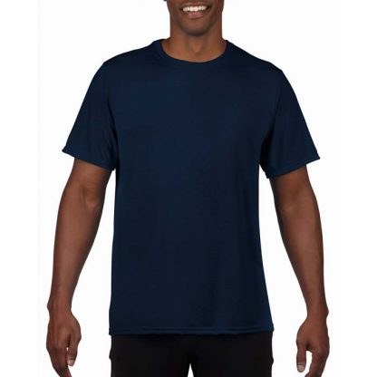 Performance Adult T-Shirt - GD120-G42000-navy