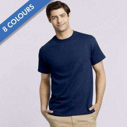 DryBlend Poly-Cotton T-Shirt - GD20