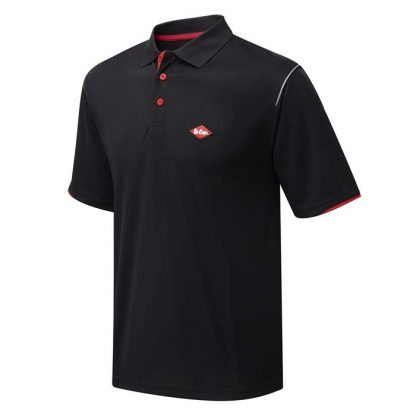 Polyester Performance Polo Shirt - LCTS017