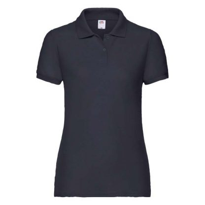 Ladies Fit 65/35 Polo - SPLPC_63-212-dark-royal