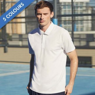 Performance Polo - SS118_63-038