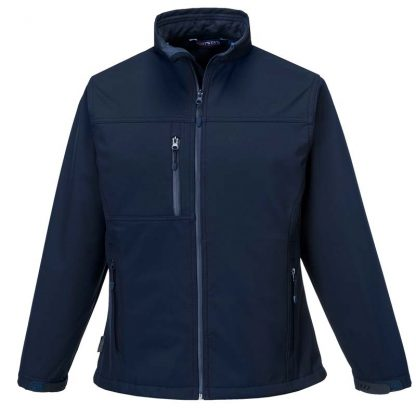 Charlotte Ladies Softshell (2L) - TK41NAR