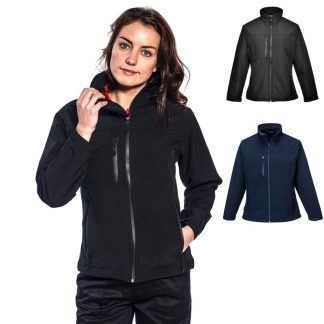 Charlotte Ladies Softshell (2L) - TK41_LS_5