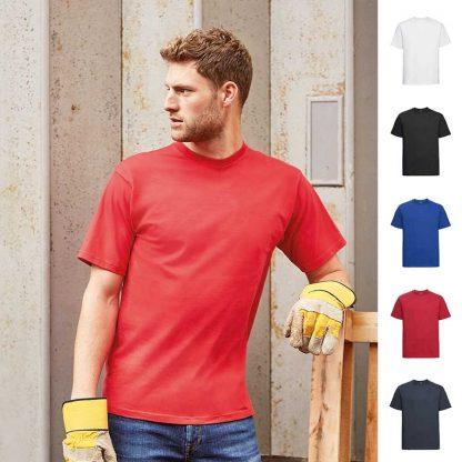 Classic Heavyweight T-Shirt - JTA215