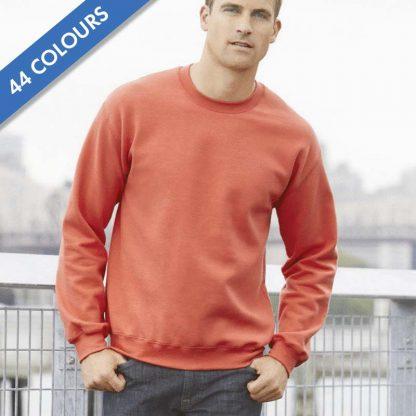 Adult Crewneck Sweatshirt - GD56